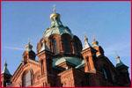 Städtereise  nach Helsinki Kurzreise nach Helsinki