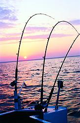 Fischen auf Aland
