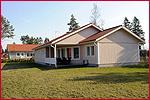 Rundreise / Städtereise / Ferienhaus - Eckerö - Ferienhaus 020743, Aland Inseln, Region Eckerö, Storby
