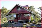 Rundreise / Städtereise / Ferienhaus - Eckerö - Ferienhaus 020812, Aland Inseln, Region Eckerö, Torp Degersand