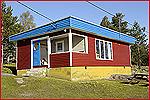 Rundreise / Städtereise / Ferienhaus - Geta - Ferienhaus 050702, Aland Inseln, Region Geta, Isaksö