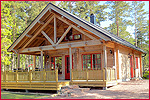 Rundreise / Städtereise / Ferienhaus - Jomala - Ferienhaus 071636, Aland Inseln, Region Jomala, Kungsö