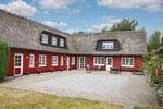 Rundreise / Städtereise / Ferienhaus - Ferienhäuser für Gruppen - Ferienhaus in Dänemark für Gruppen bis 20 Personen  / Kjellerup
