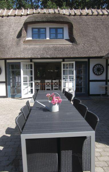 Urlaub im Ferienhaus Langeland