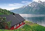 Rundreise / Städtereise / Ferienhaus - Anglerhäuser Norwegen - Norwegen, More und Romsdal, Storestandal