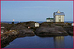 Rundreise / Städtereise / Ferienhaus - Finnland - Autorundreise Skandinavische Inseln 2015