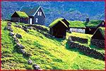 Rundreise / Städtereise / Ferienhaus - Färöer-Inseln - Färöer entspannt erleben 2018