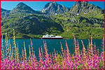 Rundreise / St�dtereise / Ferienhaus - Hurtigruten - Hurtigruten Postschiffreise - Bergen-Kirkenes