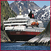 nordlys, postschiff