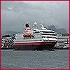 Postschiff, Schiffreise