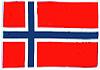 Norwegen Hundeschlitten