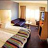 Hotelzimmer für Kurzreise nach Oslo
